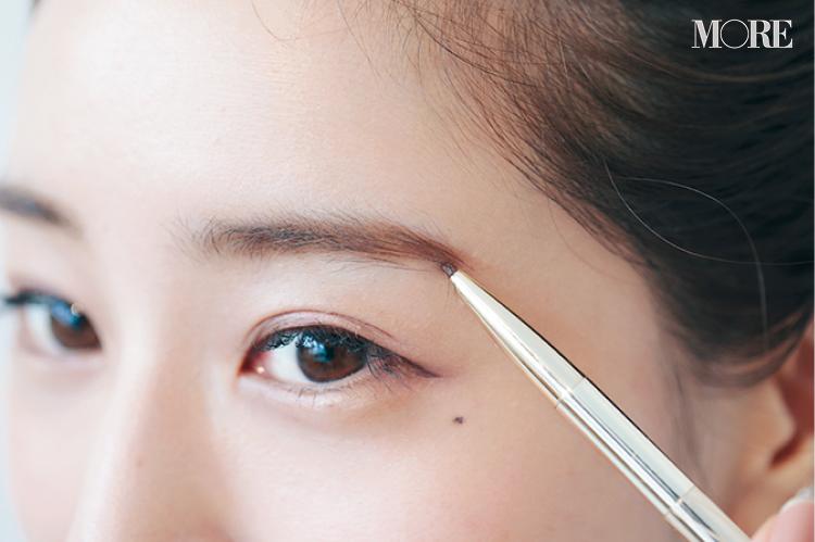 眉毛の整え方特集 -【世界一正しい眉のお手入れ法】など、眉迷子のための眉メイクの基本まとめ_48