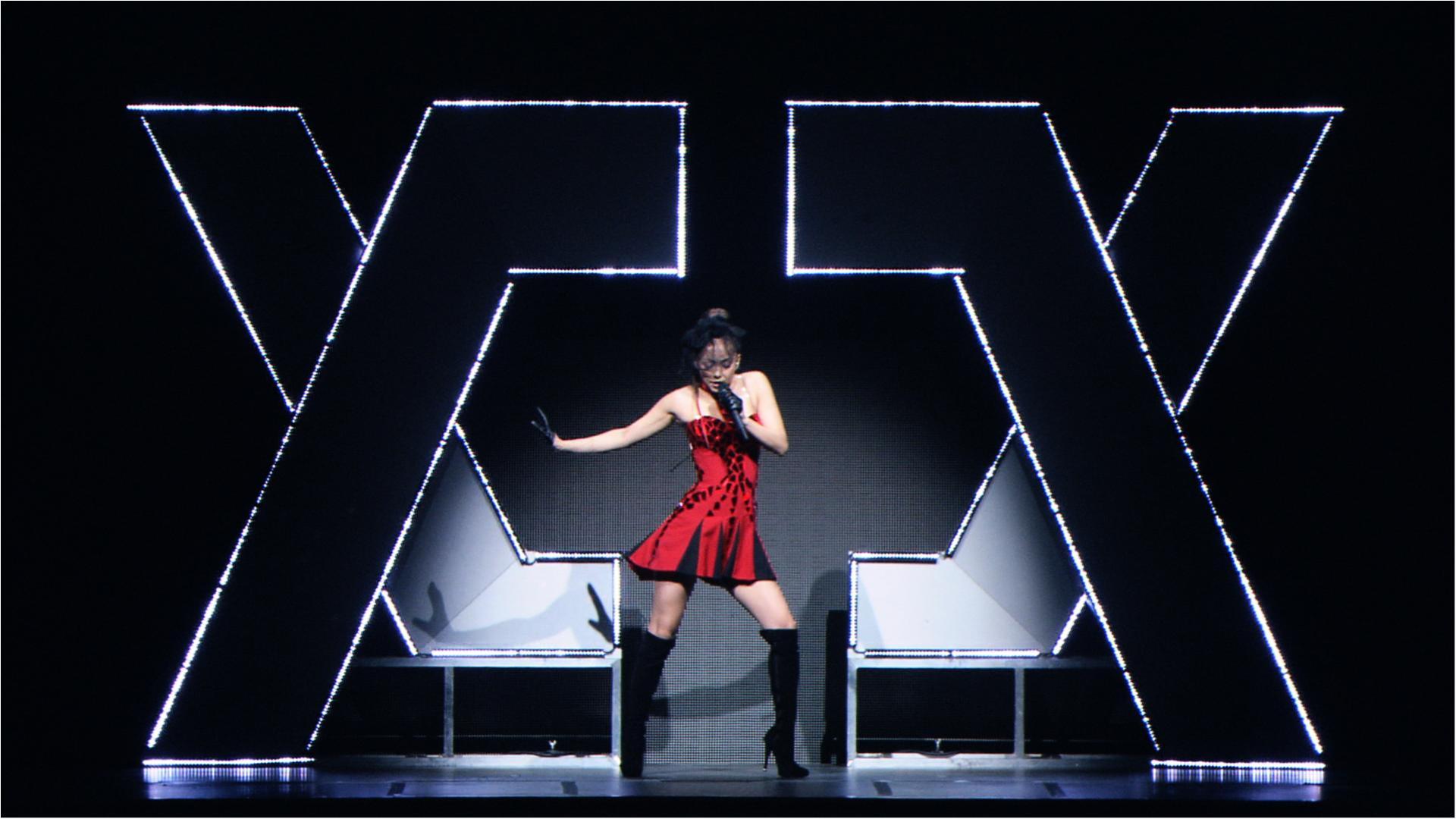 """安室奈美恵さんのツアーファイナルルポ! 彼女のすごさがわかる""""細くて高いもの""""って?_2"""