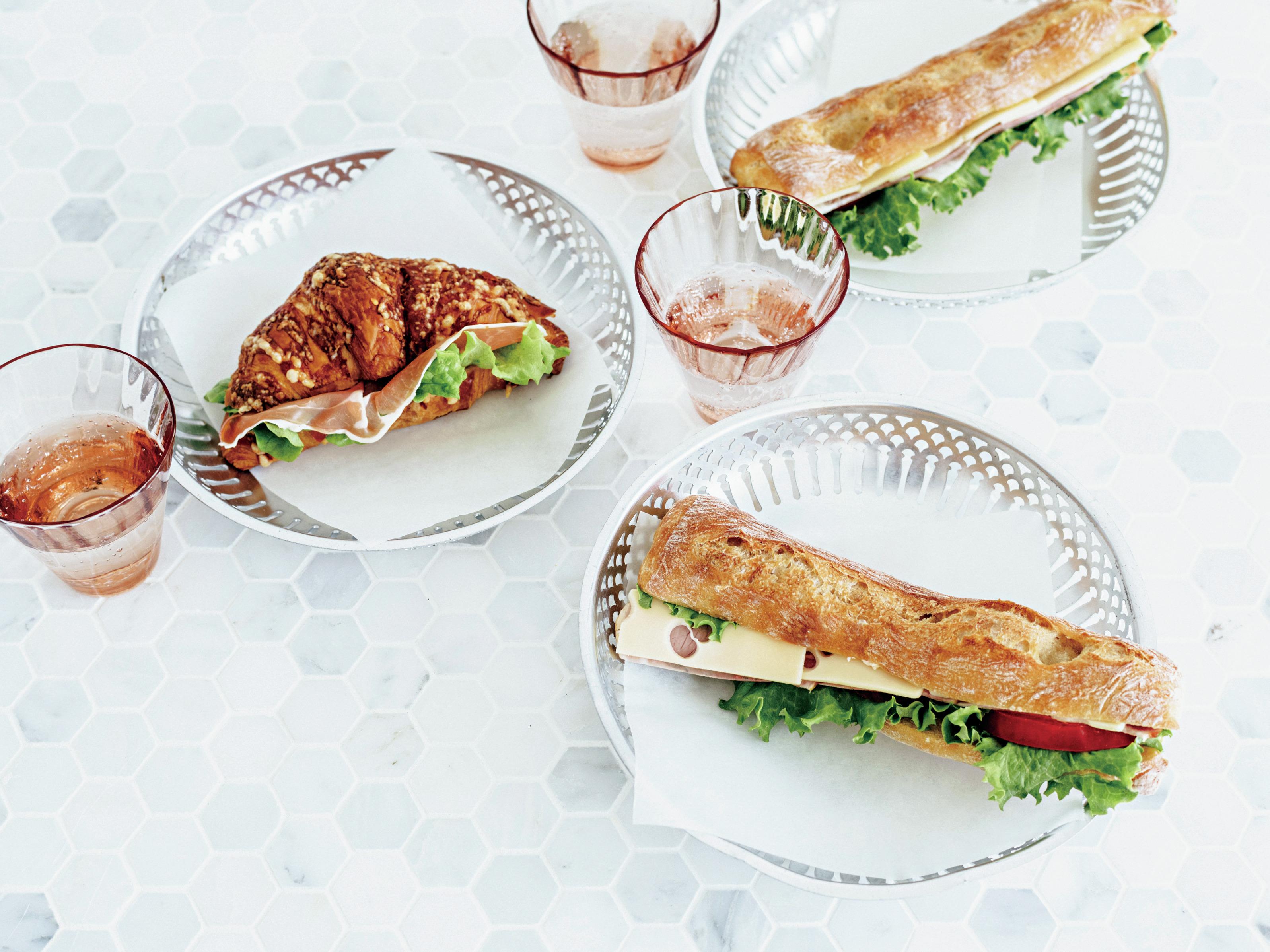 『PAUL』は今年で創業130周年! スイーツにサンドイッチに、本場フランスの味をご堪能あれ♥_3