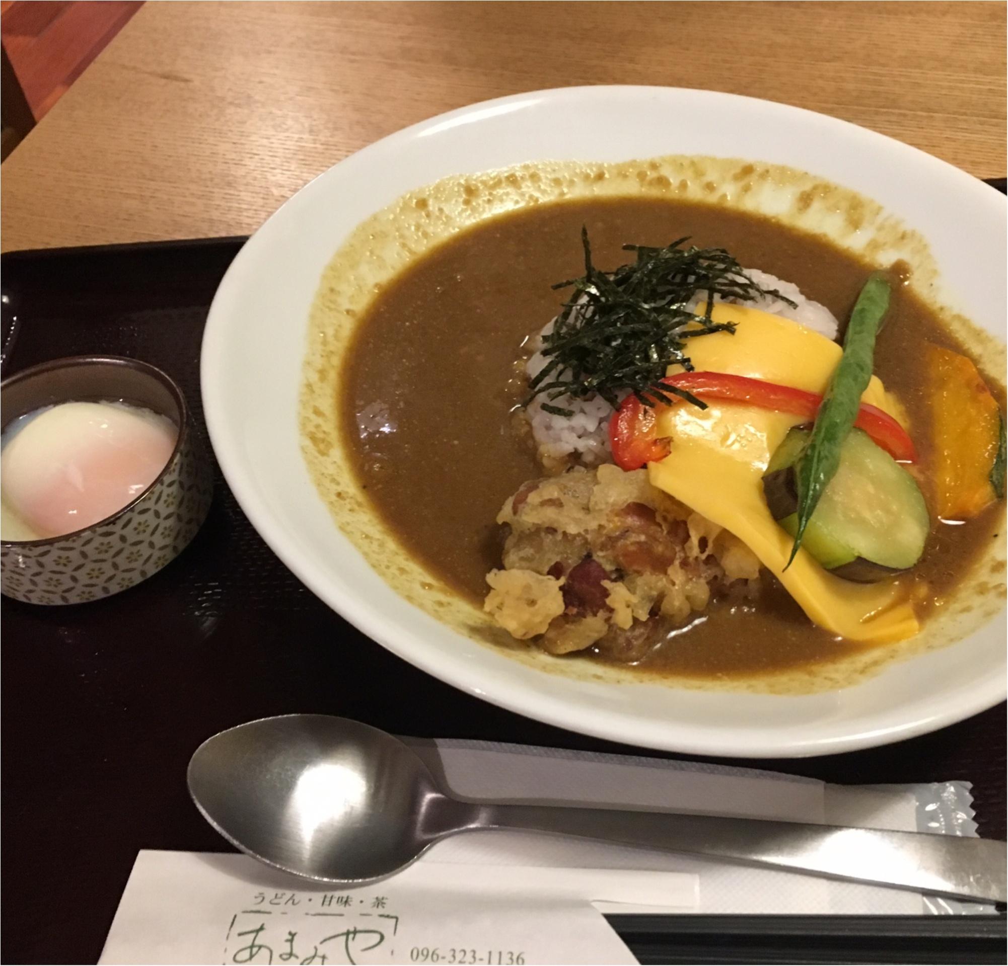 「ロコモコ丼」から「フレンチランチ」「黒カレー」まで! 熊本市内で私がオススメしたいランチまとめ!!!【#モアチャレ 熊本の魅力発信!】_11