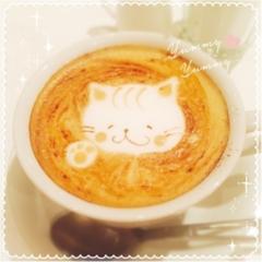 可愛すぎるカプチーノが飲めちゃう!横浜おすすめカフェ♡HAMA CAFE♡