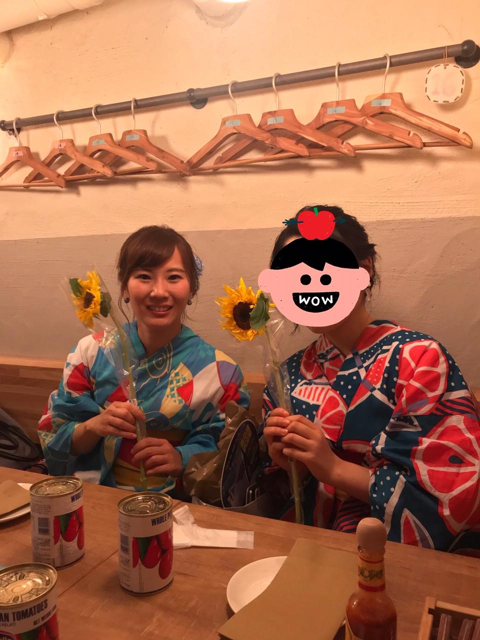 【東京湾納涼船】浴衣とビールと夜景クルーズ!_12