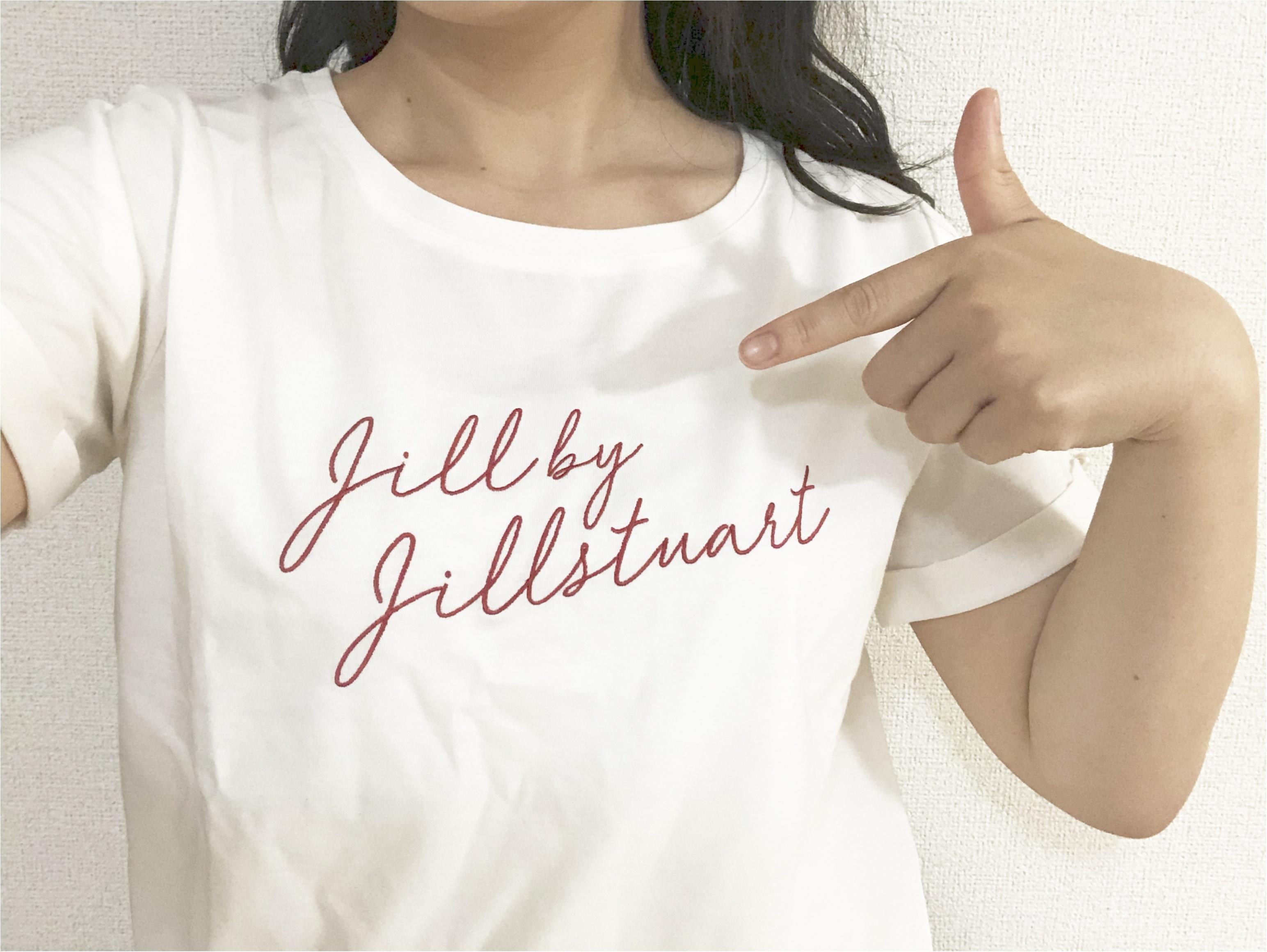 今年はシンプルロゴTシャツがキテる!夏のお出かけコーデもこれで決まり!!_1