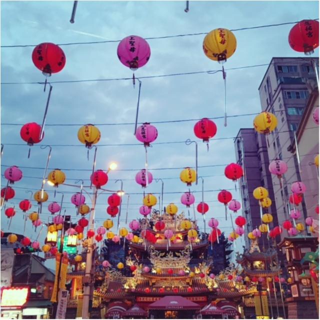 なんてフォトジェニック♡ 2泊3日で行く台湾初心者の女子旅プラン_4