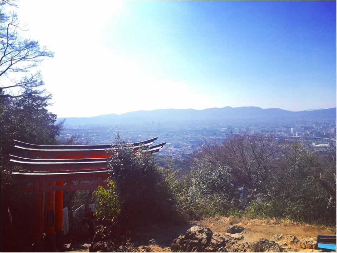 京都に行ったら食べたい2大パフェ。やっぱり抹茶パフェは外せない〜_1