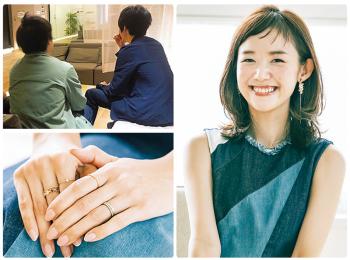 結婚相手の決め手は? - 最高のパートナーの見つけ方や、既婚女子が結婚を決めた今の夫の魅力を語る!