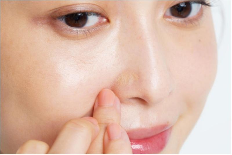 世界一わかりやすい「コンシーラー」特集 | #OVER25のぼり坂美容 | (ほおの毛穴、ニキビ、小鼻の赤み、シミ、目の下のくま)22