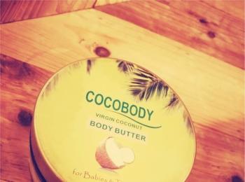 【ケア用品】ココナッツバターって知ってる?オイルだけじゃないココナッツの魅力