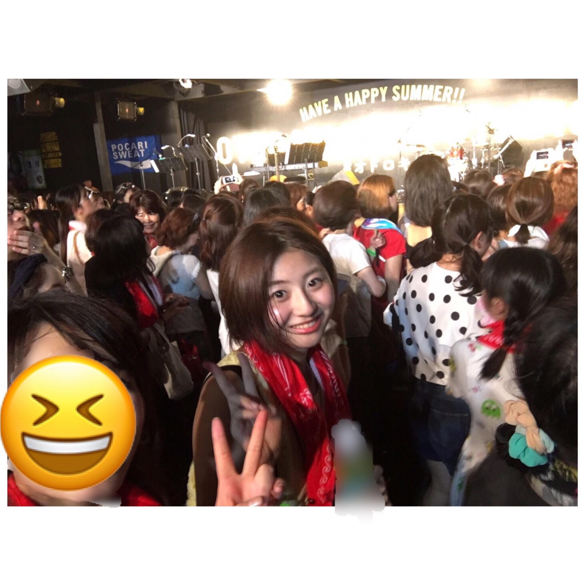 【三浦海岸編】LIVE!パネル!双子コーデ!夏にぴったり フォトジェニックなスポット!_3