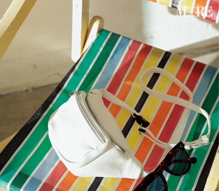 夏のトレンドバッグ特集《2019年版》- PVCバッグやかごバッグなど夏に人気のバッグまとめ_60