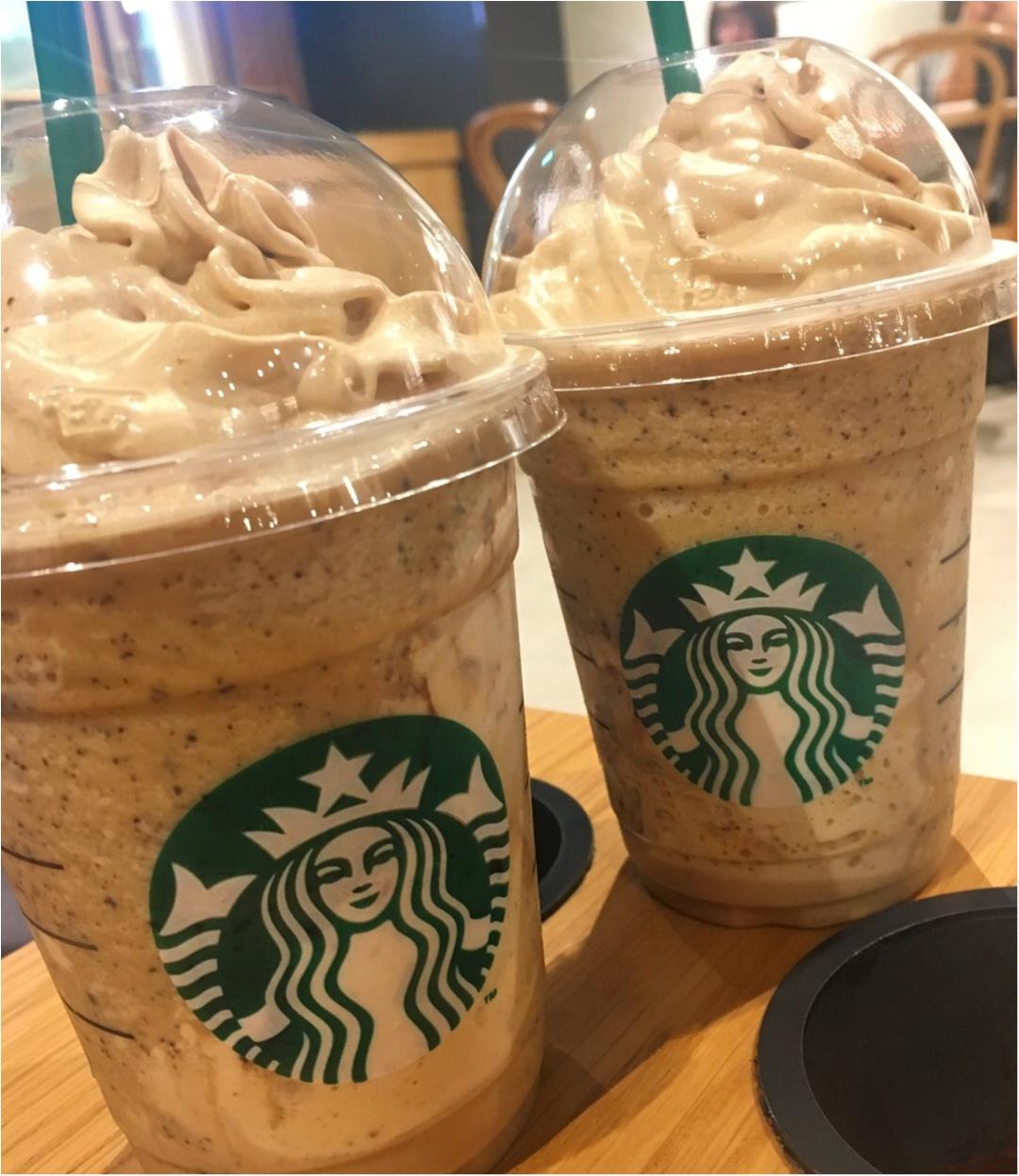 【Starbucks Coffee】★夏の飲み物対決★_4