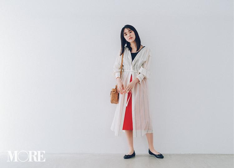 GUの靴特集《2019年春夏》- 20代のコーデにおすすめのGUレディースシューズ_2