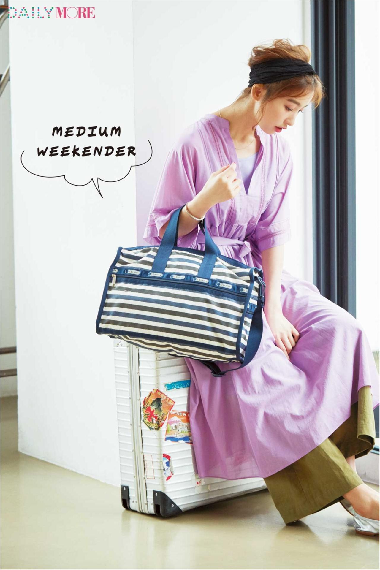 祝・日本上陸30周年♡ 「レスポートサック」のバッグで、今日はどこ行く?_1_1