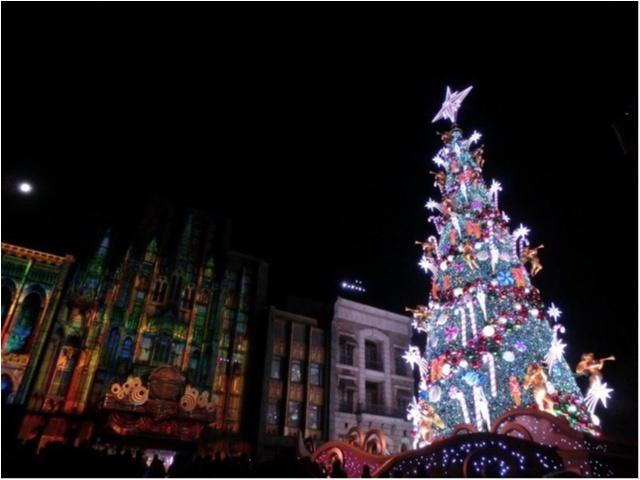 《USJクリスマス》クリスマスショーの「天使のくれた奇跡」がグランドフィナーレ♡_1