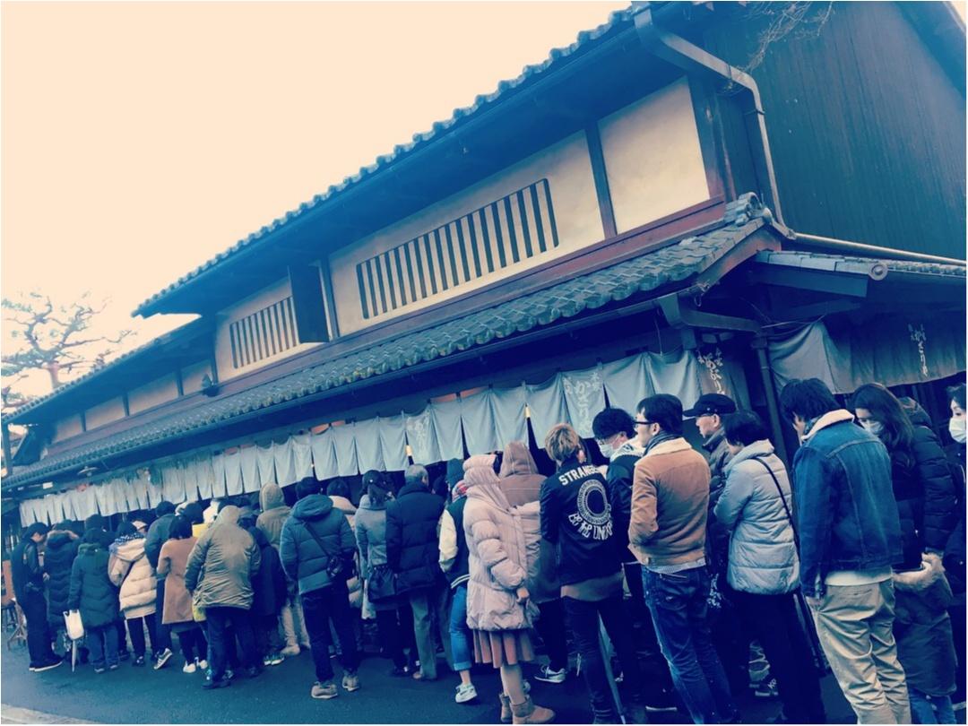 【京都】行ったら食べたい!わたしのオススメスイーツトップ3★_8
