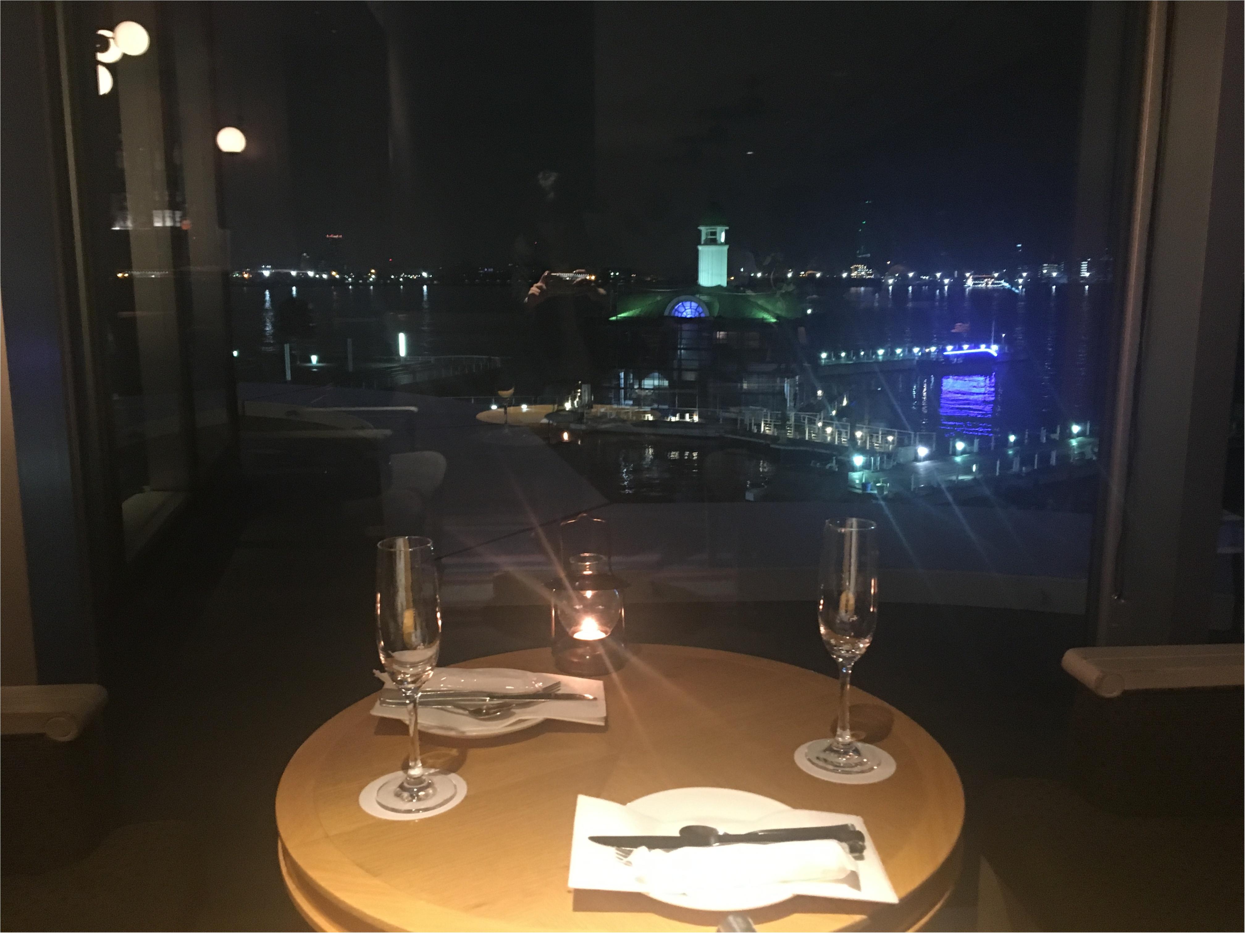 《横浜》インターコンチネンタルホテル『ホワイトアフタヌーンティー』_7
