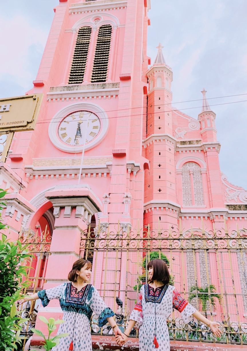 【女子旅】おすすめのベトナム旅行✳︎_3