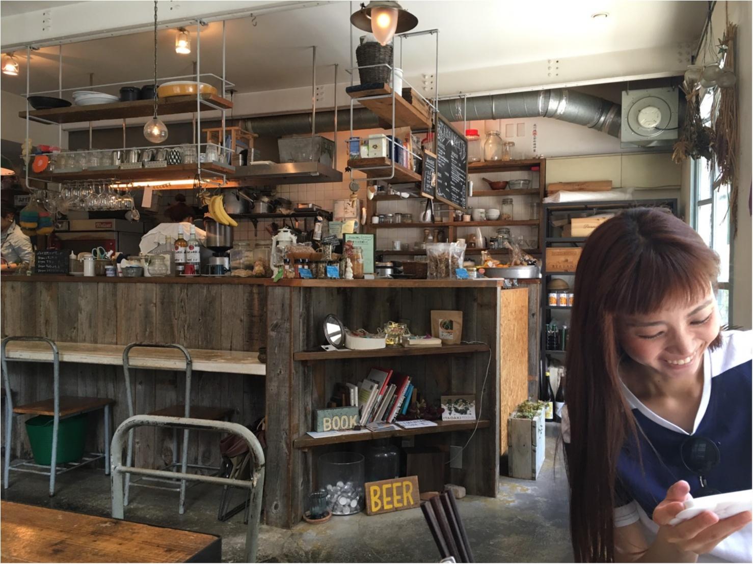"""健康志向・ダイエット中の方必見★隠れ家的カフェで女性に嬉しい""""ヘルシーだけどボリューミーなランチ""""_7"""