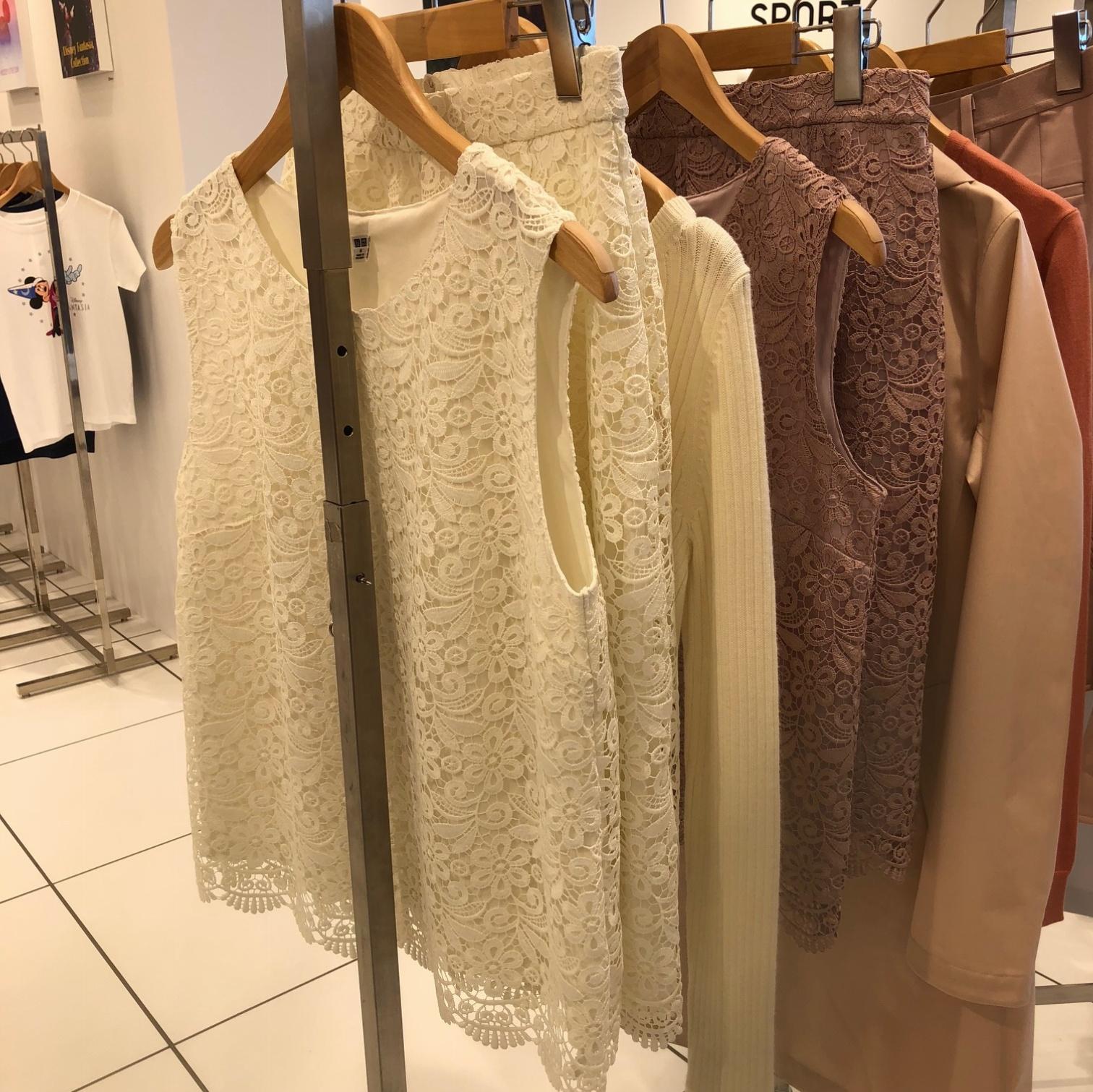 【展示会レポ】お仕事服からTシャツ、水着まで……2018年も『ユニクロ』にお世話になりそうです!!!_1