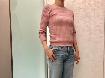 編集部スタッフの【ピンク率】急上昇中♡