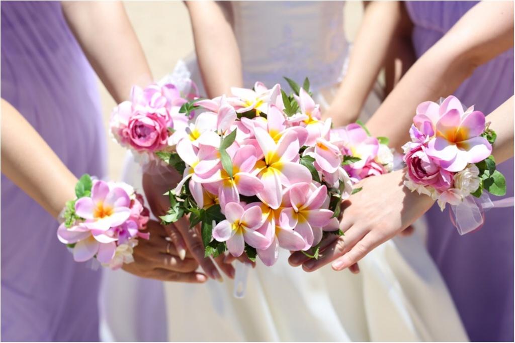 結婚式におすすめの式場・リング・ドレス・ブーケまとめ - 演出アイデアや先輩花嫁のウェディングレポもチェック_36