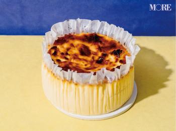 『Mr. CHEESECAKE』『観音屋』『ガスタ』など話題の贅沢チーズケーキ6選♡ 大人気のバスチーなど、お取り寄せ可能なアイテムも