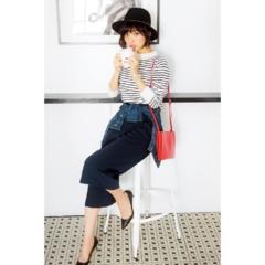 """「アーバンリサーチ」PR池上さんの""""学べるファッションニュース""""その1"""