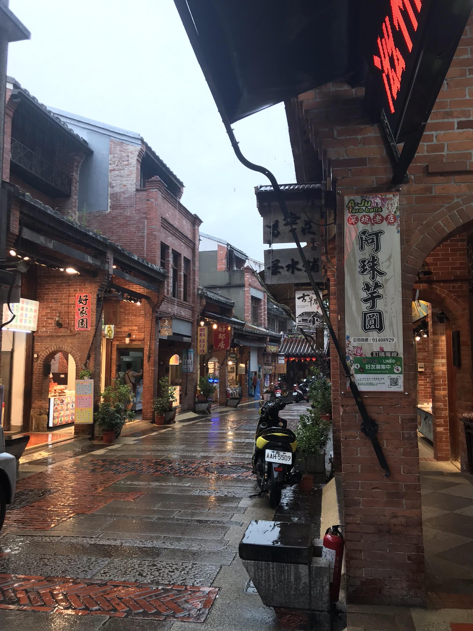 【台湾観光】台北近郊の秘境スポット②_2