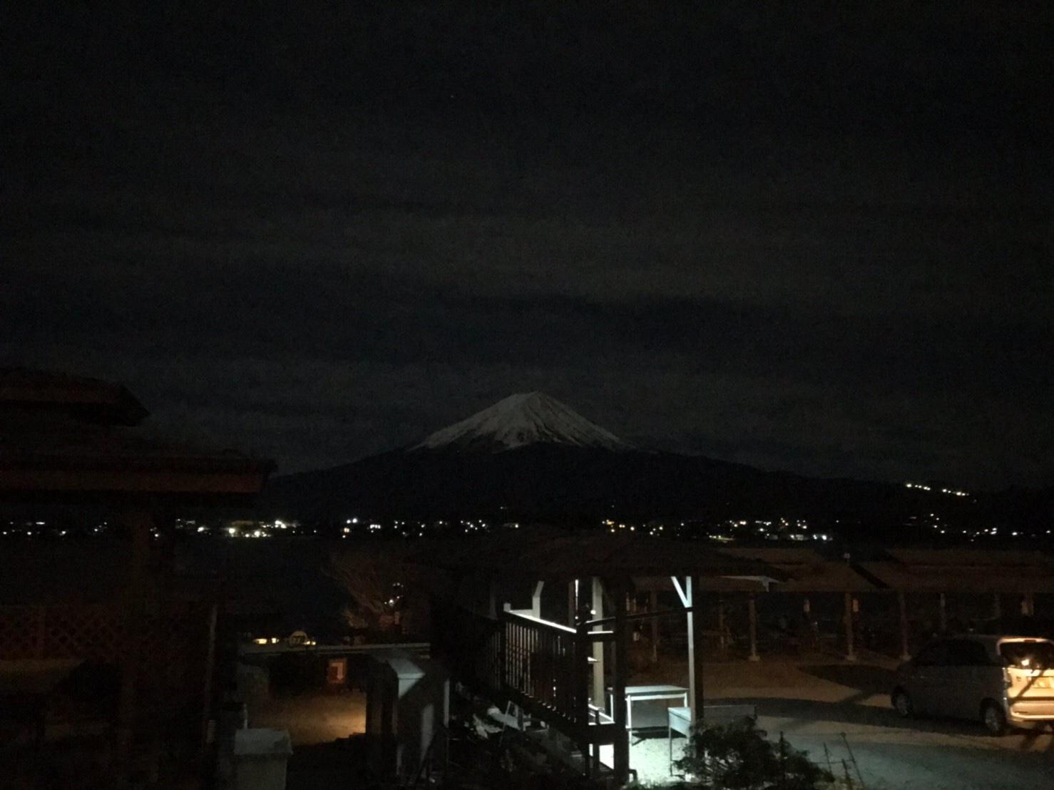 【#河口湖合宿】富士山の目の前のペンションでわいわい一泊旅♩〜宿編〜_9