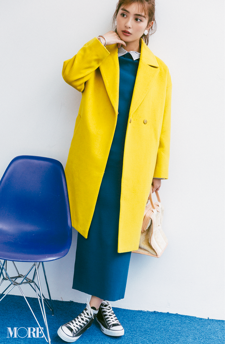 今日のあなたは「コートを脱いでもおしゃれ」ですか? きれい色×きれい色のOK配色教えます☆_5