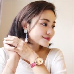 春爛漫!『セイコー ルキア』から桜をイメージした腕時計が新発売 ♪