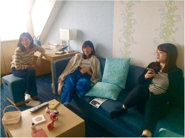 【女子旅におすすめ♡】秋の福島県で自然に癒されてきました〜磐梯編〜_8