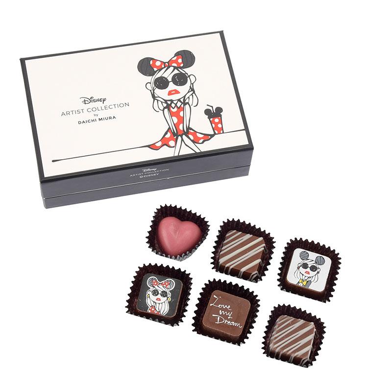「ディズニーストア」の2019バレンタインアイテムにメロメロ~♡ チョコ、ぬいぐるみ、キッチン雑貨など、11アイテムをチェック! _1