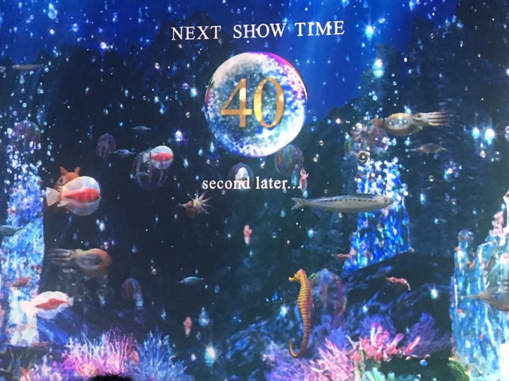【光の深海展 OCEAN BY NAKED】日本初上陸!《光の海》が幻想的すぎるデジタルアート展へ♡_7