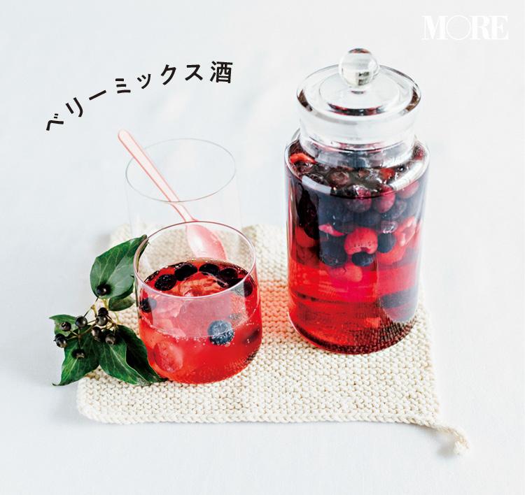 今の季節にぴったりの自家製ピンクグレープフルーツ酒で乾杯! 1週間で完成するフルーツ酒レシピ_1