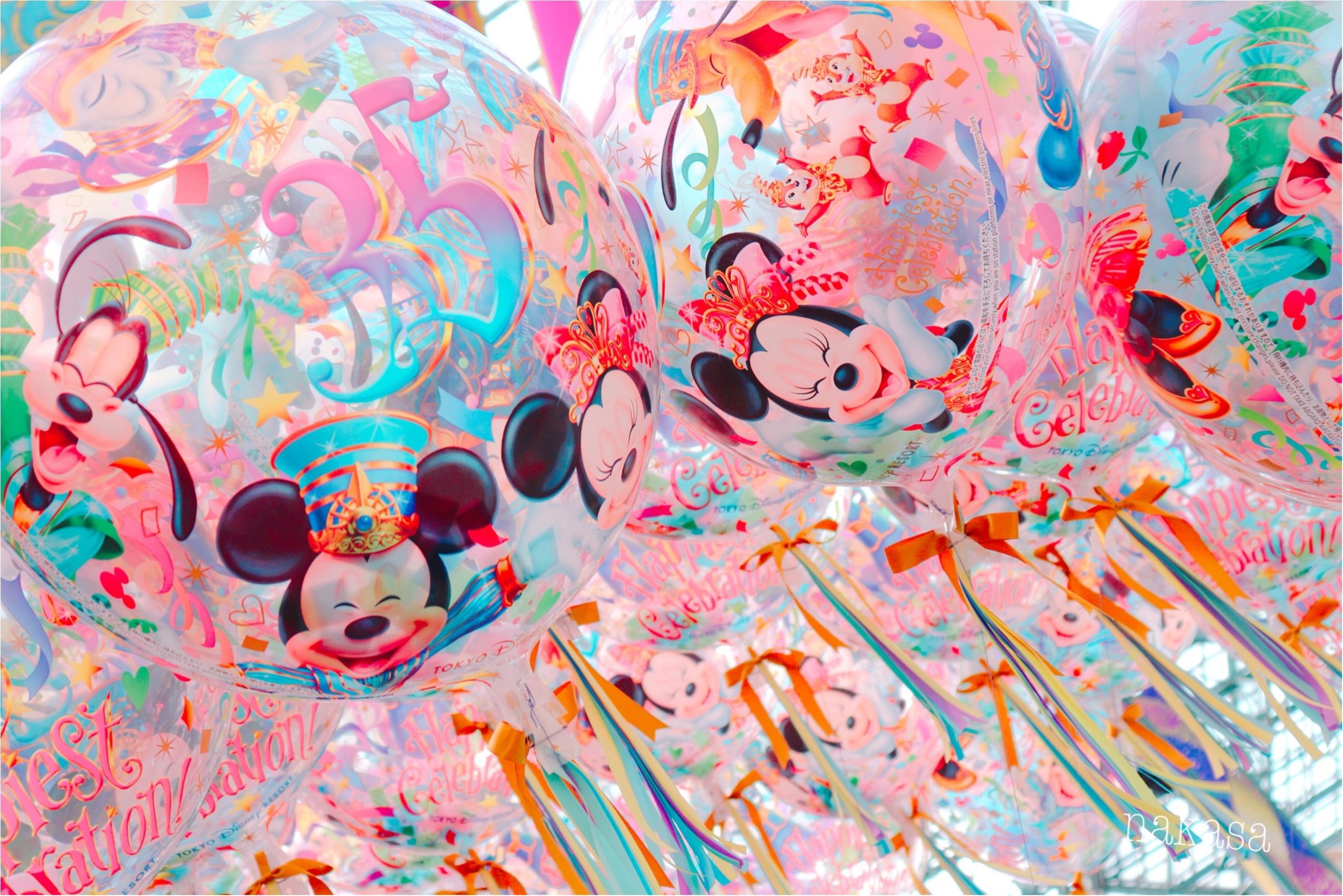 ▷【東京ディズニーリゾート35周年】インスタ映えが話題!!あなたはどう撮る??_1