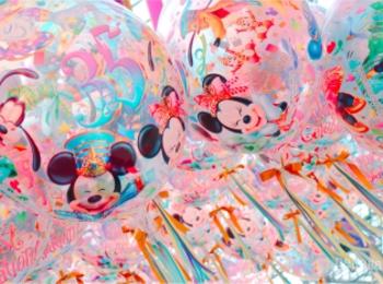 ▷【東京ディズニーリゾート35周年】インスタ映えが話題!!あなたはどう撮る??