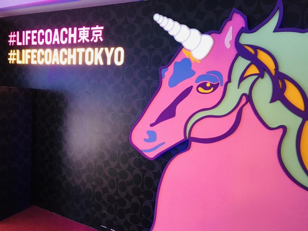 【LIFE COACH 東京】まるでお祭り♪NY×日本のインタラクティブな体験型イベントへ♡_2