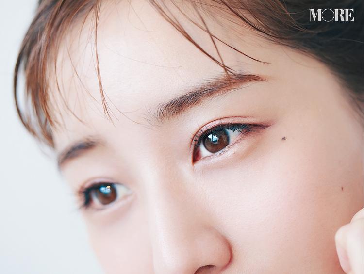 田中みな実さんの「360度好印象眉」の秘密を公開♡ 愛用眉コスメ&眉の描き方から、20代後半で学んだ眉メイクの大切さとは?_1