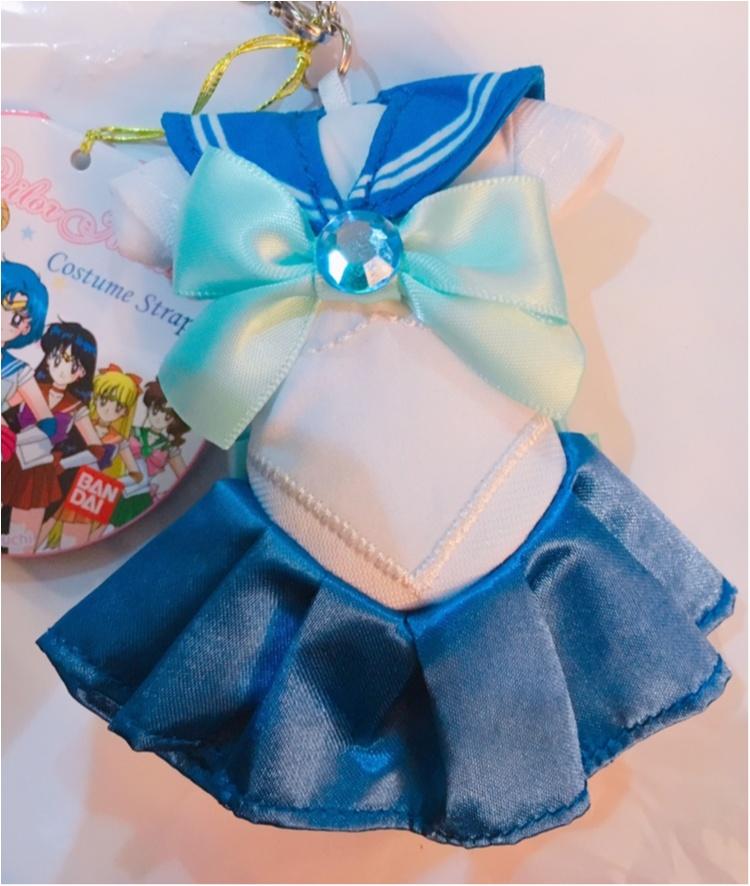 【セーラームーン25周年】世界初のオフィシャルストア誕生!『Sailor Moon store』に行ってみた!_4