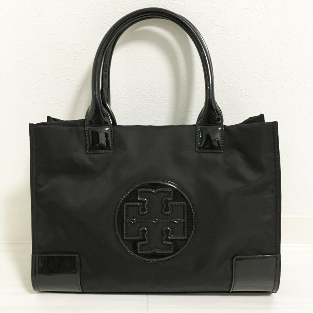 お仕事バッグ♡ シンプルでかわいいバッグ買っちゃいました ♡_2