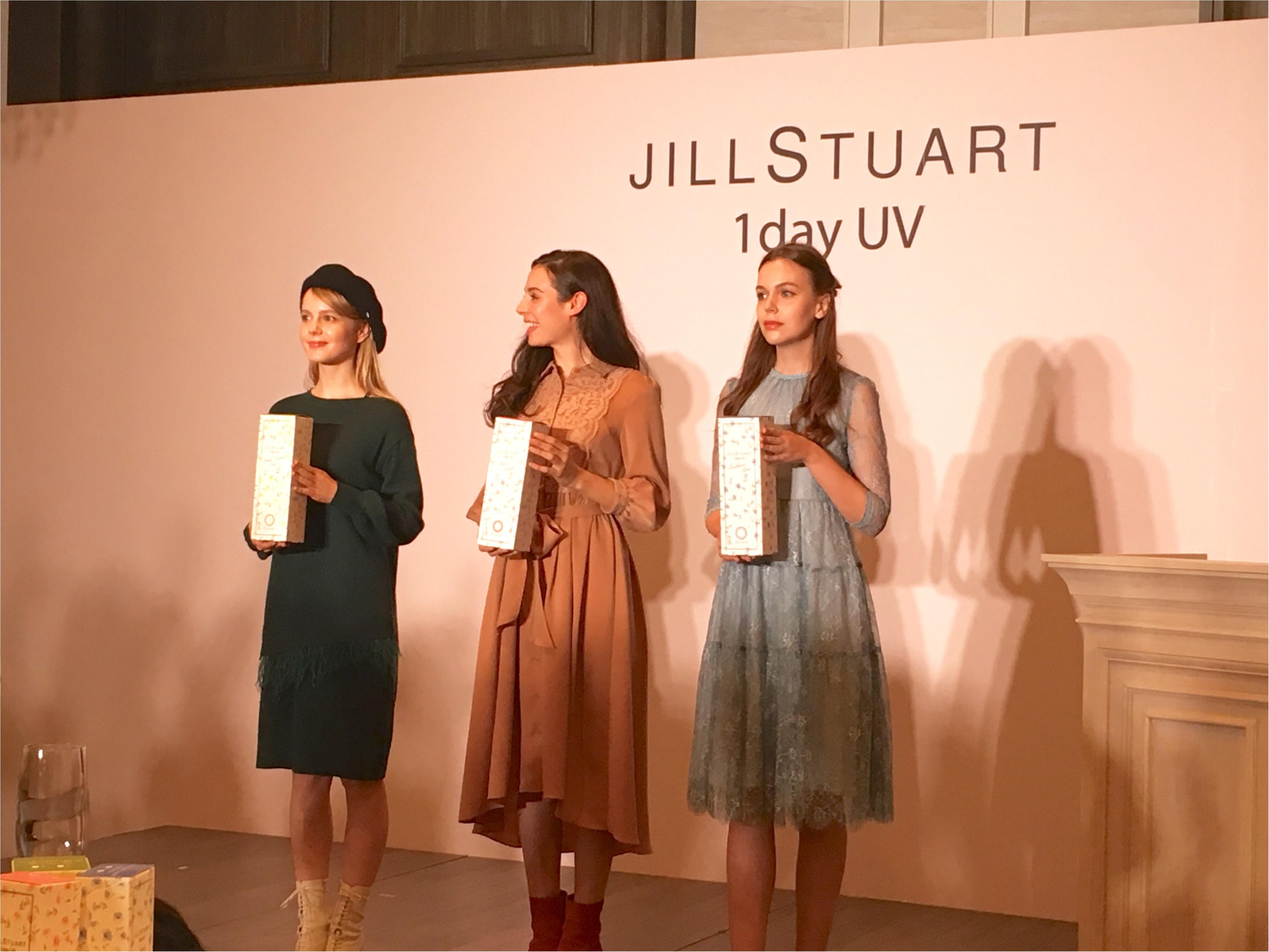 【JILLSTUART(ジルスチュアート)】1dayカラコンが発売!瞳に、ファッションを。_5