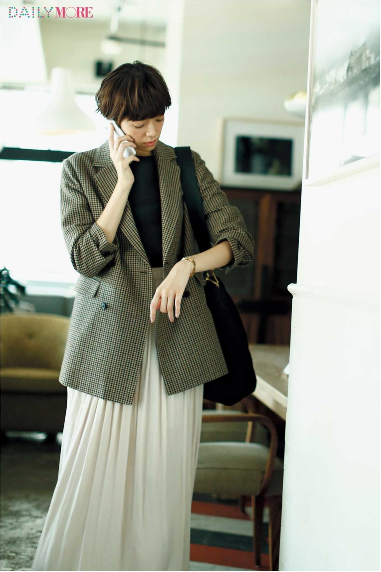 この秋買うべきは【メンズフーディ】【ジャケット】【カラーニット】の3つ♡ 今週のファッション人気ランキングトップ3!_1_2