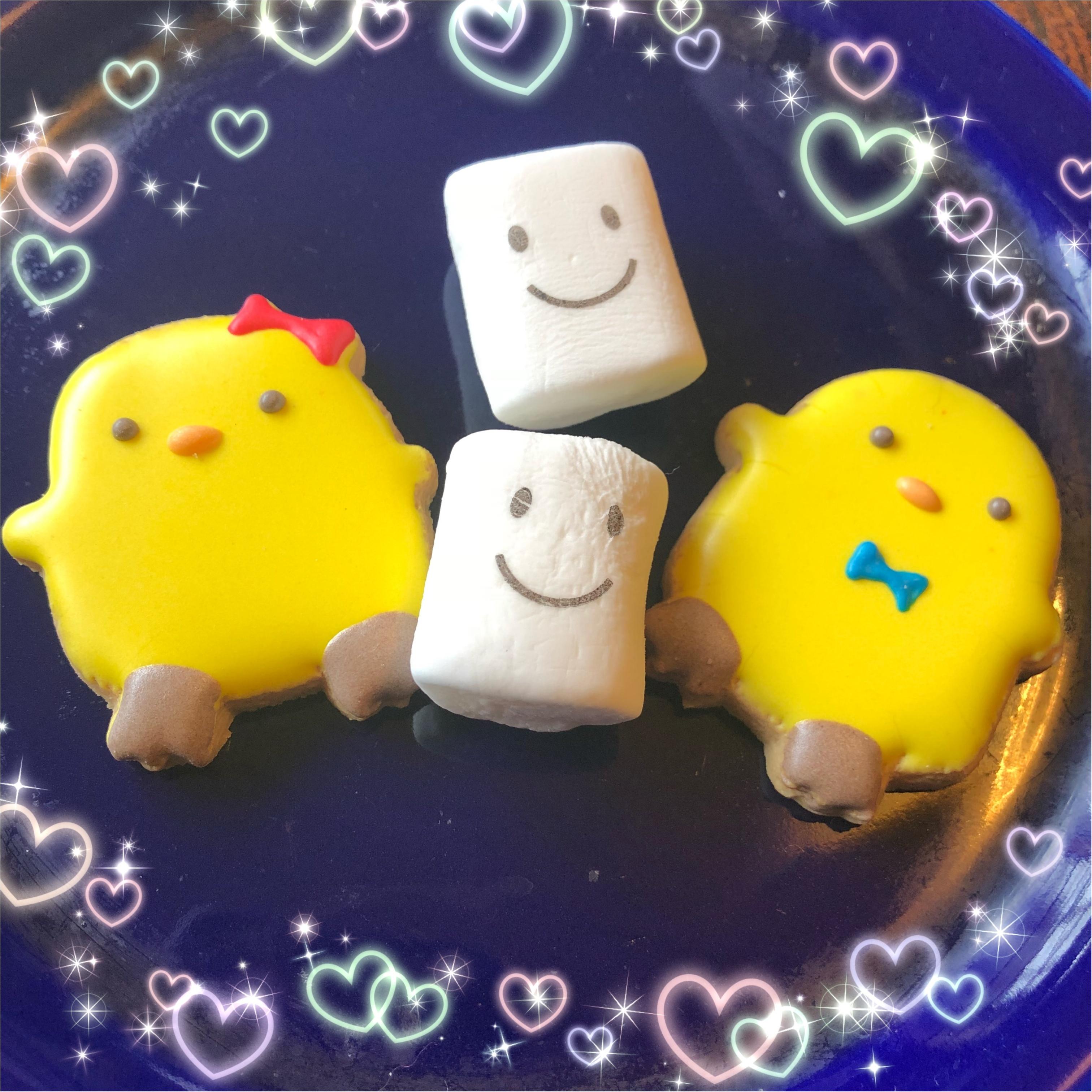 《スイーツ》神戸に行ったらこのお土産♪アイシングクッキー!_1