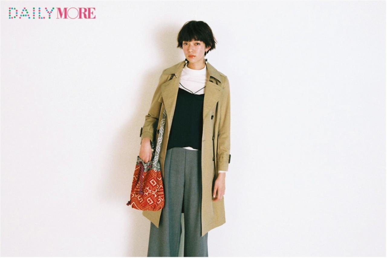 街のおしゃれさんが着る『ユニクロ』『ZARA』が1位を獲得ッ☆ 今週の人気ランキングトップ3!_1