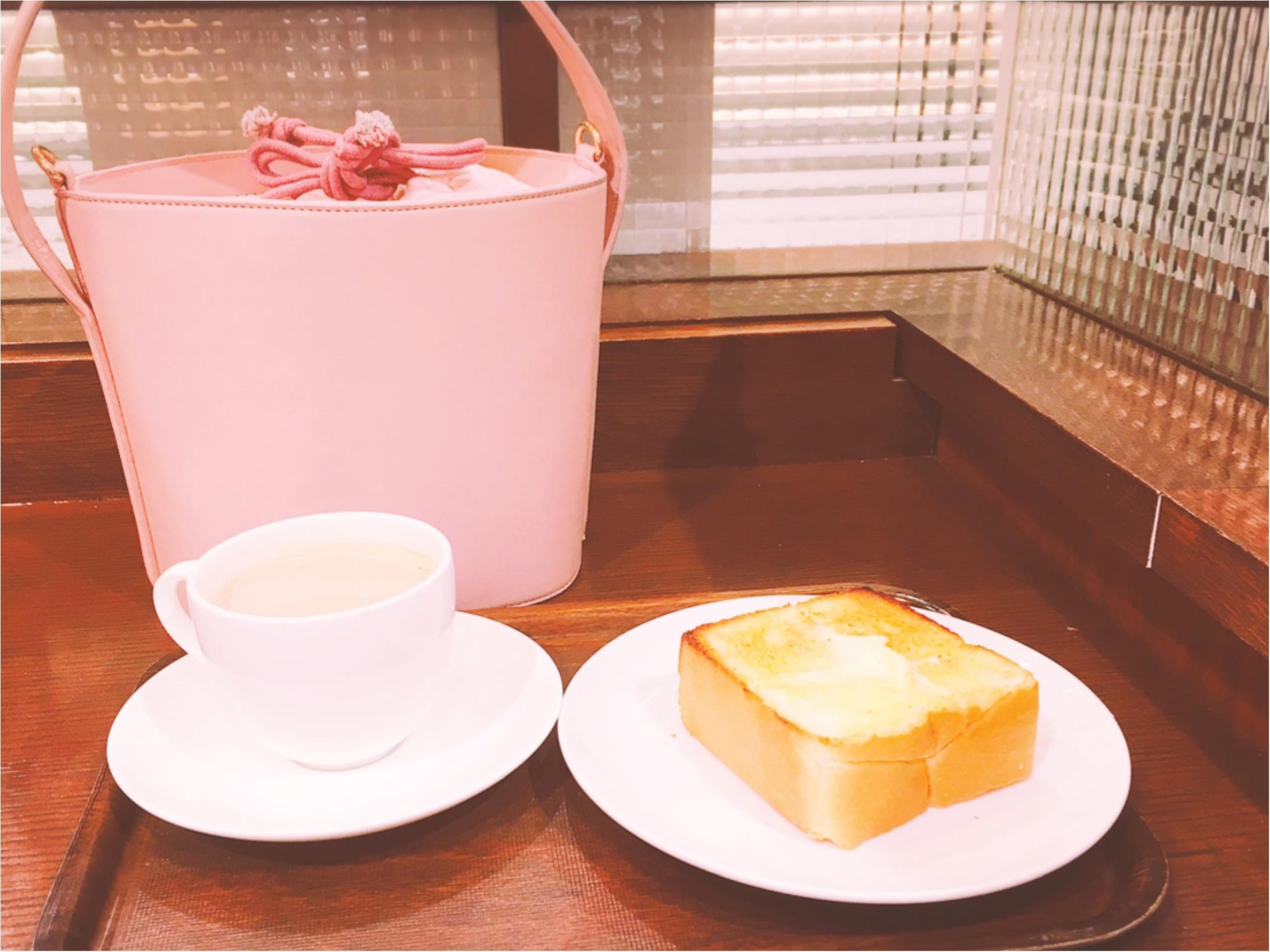《ご当地モア❤︎大阪/神戸(兵庫)》おいしいトーストが食べたい!関西カフェ3選_1