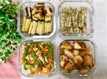 【作り置きおかず】お弁当作りに大活躍!超簡単★常備菜レシピをご紹介♡〜第32弾〜