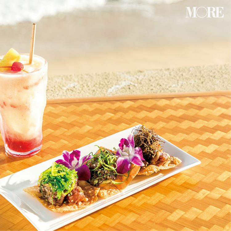 ハワイの絶景サンセット♡ アラモアナ ビーチパークや、ビーチビューのバーなど、夕日が映えるスポット3選!_2
