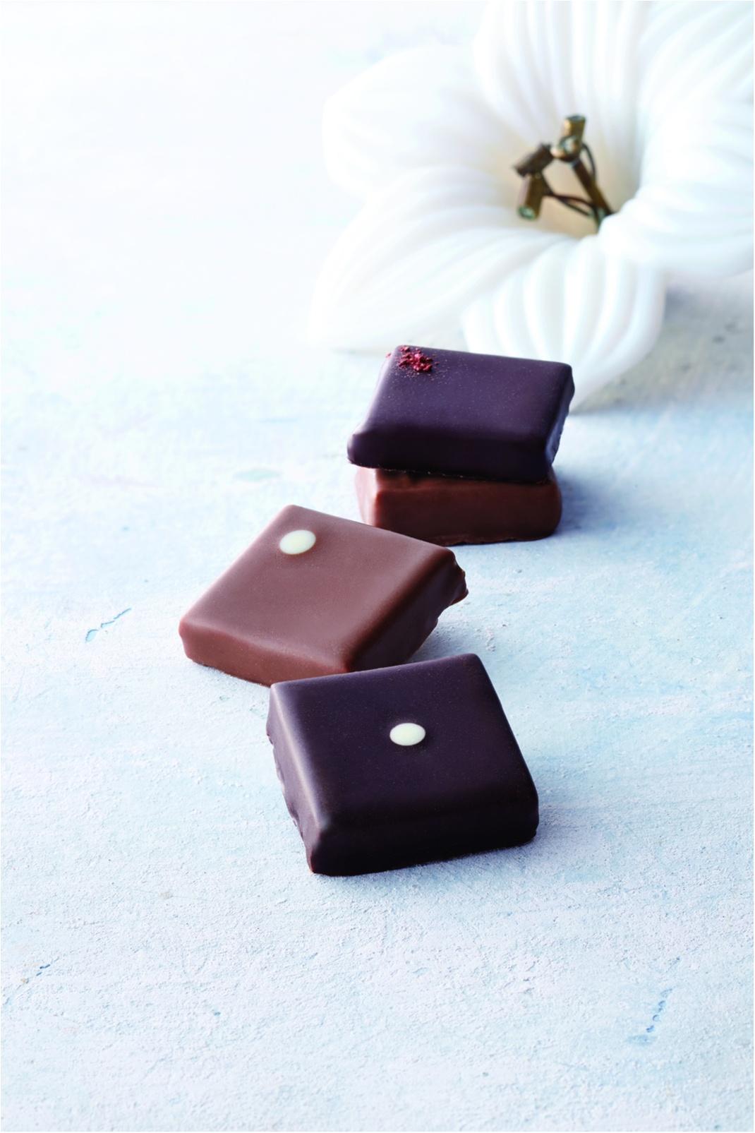 高島屋のショコラの祭典『アムール・デュ・ショコラ』、日本初登場ブランドをチェック☆_1