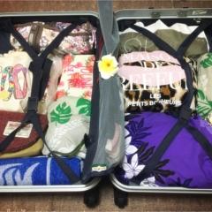 【TRIP】海外旅行の始まりは準備から!賢く整頓するパッキング術★
